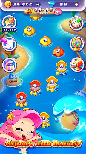 Ocean Mania 2.2.9 screenshots 4