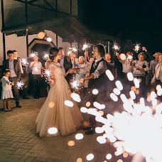Wedding photographer Yuliya Volkogonova (volkogonova). Photo of 27.05.2018