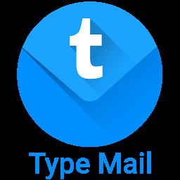 無料のメールアプリ - Type Mail - Email