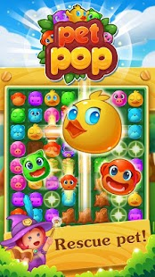 Pet Puzzle: Match 3 Games & Matching Puzzle- screenshot thumbnail