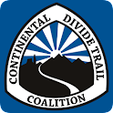 Continental Divide Trail icon