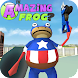 Amazing Simulator Frog Mobile