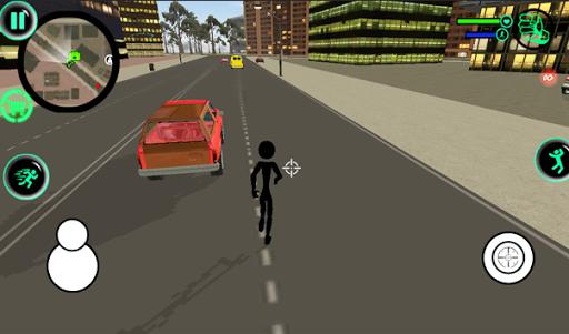 Grand StickMan Vegas Mafia Crime Fight To Survive 1.0 screenshots 3
