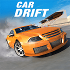 Customize Super Car drifting Games 2018 icon