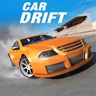 Personaliza los juegos de deriva de Supercar 2018 icon