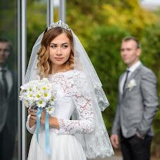 Wedding photographer Shishkin Aleksey (phshishkin). Photo of 21.10.2017
