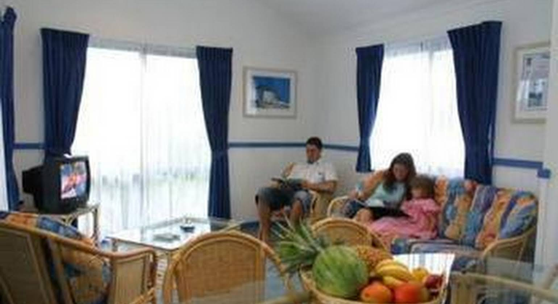 BIG4 North Star Holiday Resort