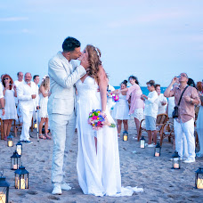 Wedding photographer Julia Malinowska (malinowska). Photo of 13.12.2017