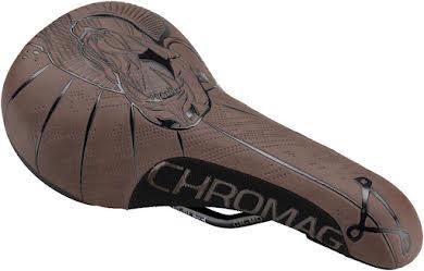 Chromag Overture Saddle - Chromoly alternate image 4