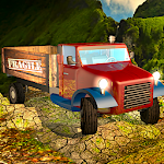 4x4 Off-Road Truck Simulator: Tropical Cargo 1.8.6
