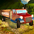 4x4 Off-Road Truck Simulator: Tropical Cargo
