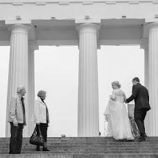 Wedding photographer Valeriy Vasilev (ValeryVasiliev). Photo of 10.04.2017