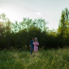Wedding photographer Stanislav Kaydan (id157152372). Photo of 22.01.2018