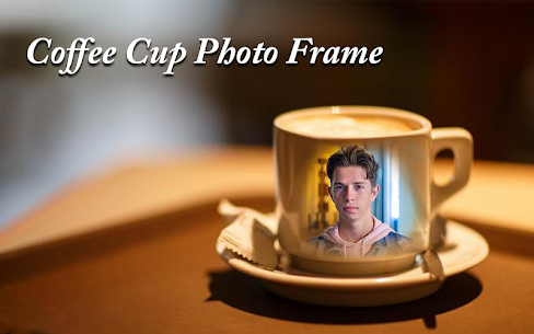 Coffee Mug Photo Frames 2019 2