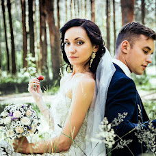 Wedding photographer Yuliya Rubo (blueeyes). Photo of 28.06.2016