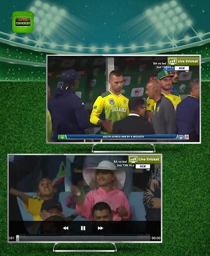 Live Cricket 1.5 screenshots 6
