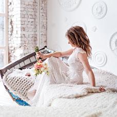 Wedding photographer Mariya Lashmanova (mlashmanova). Photo of 08.06.2017