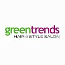 Green Trends-Unisex Hair And Style Salon, Karapakkam, Chennai logo