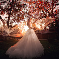 Wedding photographer Dejan Nikolic (dejan_nikolic). Photo of 15.10.2017