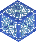 Created when some of Herobrine's essence fell onto neon and erbium.