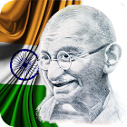 Daily Mahatma Gandhi Quotes icon