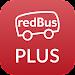 redBus Plus- For Bus Operators icon
