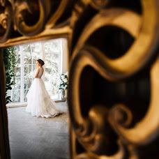 Wedding photographer Viktor Odincov (ViktorOdi). Photo of 15.05.2017