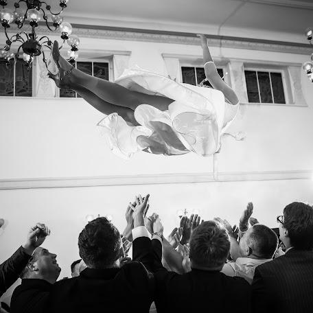 Свадебный фотограф Марат Гришин (maratgrishin). Фотография от 04.03.2018