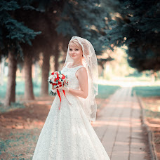Wedding photographer Elena Yurchenko (lena1989). Photo of 17.08.2017