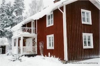 Photo: Smältaregården 2000