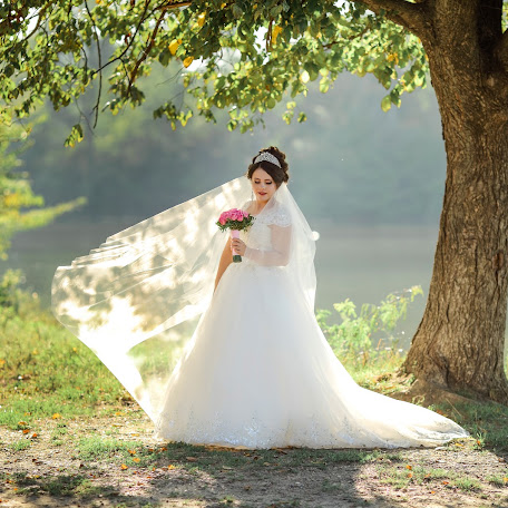 Wedding photographer Yuliya Malceva (uliam). Photo of 13.10.2017