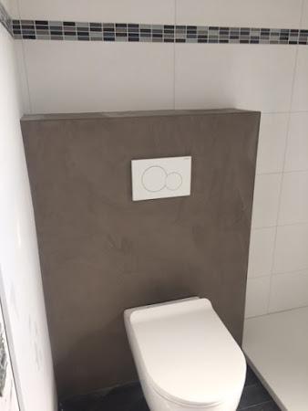 Project kessel-lo - beton-cire