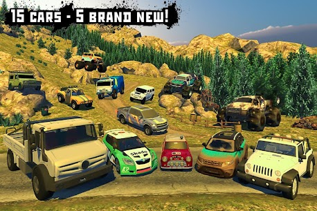 Offroad Trials Simulator App Latest Version Download For Android and iPhone 2