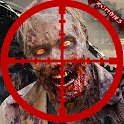 DEAD CITY : ZOMBIE SHOOTER icon