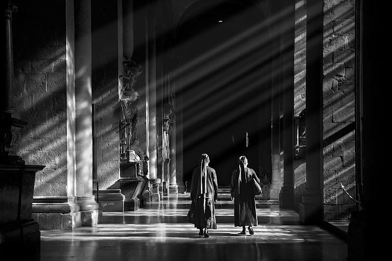 Nella luce del Signore di Dariagufo