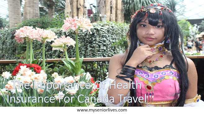 The Importance Of Health Insurance For Canada Travel