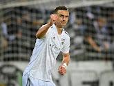Qualifications Mondial 2022 : Smail Prevljak (Eupen) signe un doublé avec la Bosnie-Herzégovine