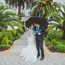 Wedding photographer Galina Skorik (Grizzli). Photo of 11.02.2014