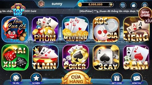 SUNWIN Gaming - Cu1ed5ng Game Macao Su1ed1 1 2.0.1 screenshots 7