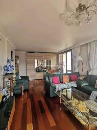 Appartement 3 pièces 85,07 m2