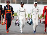 Kalender van eerste acht races  bezorgt Formule 1-rijders opnieuw perspectief