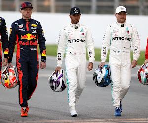 Geen nieuwe zege voor Hamilton in Sochi, maar zege blijft wel binnen Mercedes