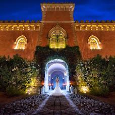 Wedding photographer Michele Marchese ragona (marcheseragona). Photo of 09.03.2018
