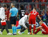 Robben, Ribéry, Goretzka : le point sur l'infirmerie du Bayern Munich