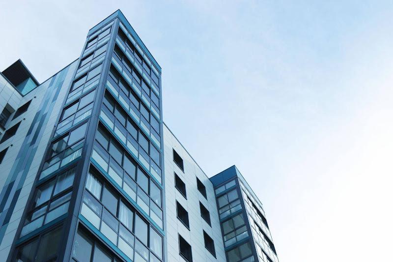 1 op 3 belgen woont in een appartement
