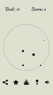 Circle point 3