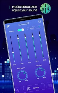 Volume Up 2019 - Sound Equalizer - Volume Booster Screenshot