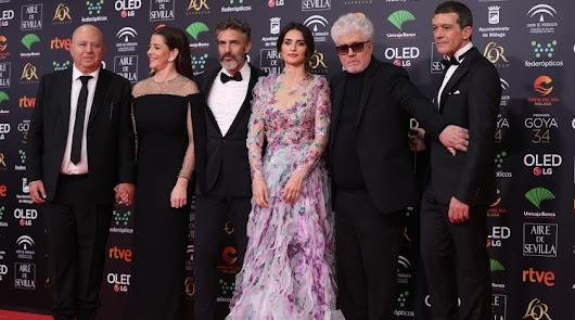 Los próximos Goya tienen sede: vuelven a Andalucía con un presentador 'de honor'