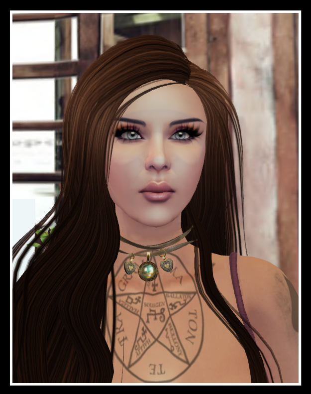 Cindy Face