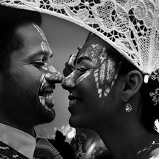 Wedding photographer Carlos Villasmil (carlosvillasmi). Photo of 29.12.2018